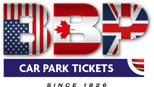 BemroseBooth Paragon Car Park Tickets